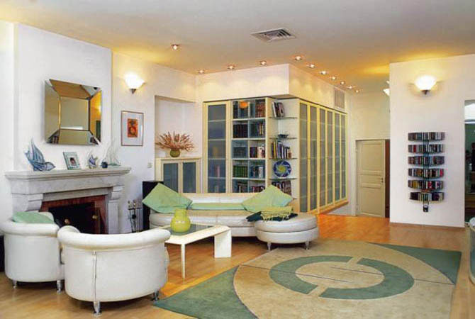 Прайс лист на дизайн квартиры