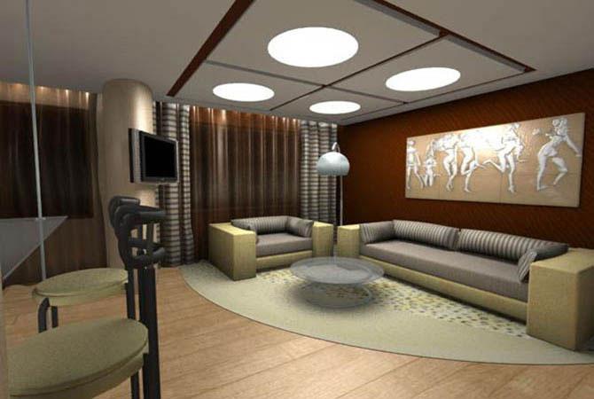 как сделать бесплатно ремонт в квартире
