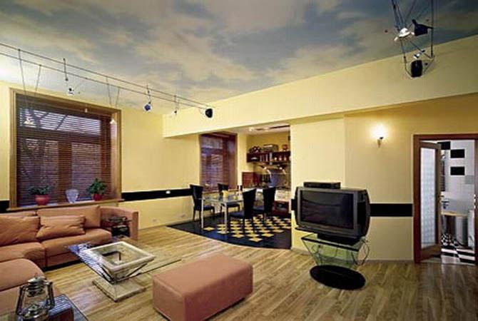 Ремонт квартир классический стиль
