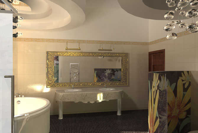 Дизайн при ремонте квартиры