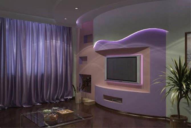 Дизайн полов в квартире