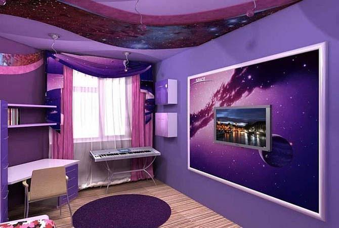 Интерьер квартир 3-х комнатных фото