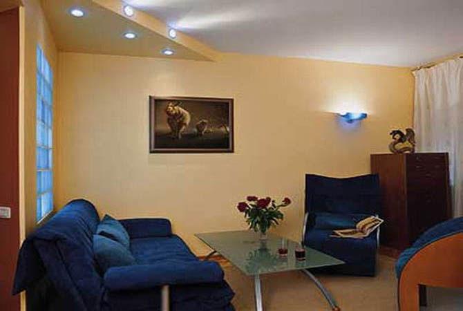 Ремонт квартир, домов, коттеджей и помещений в России