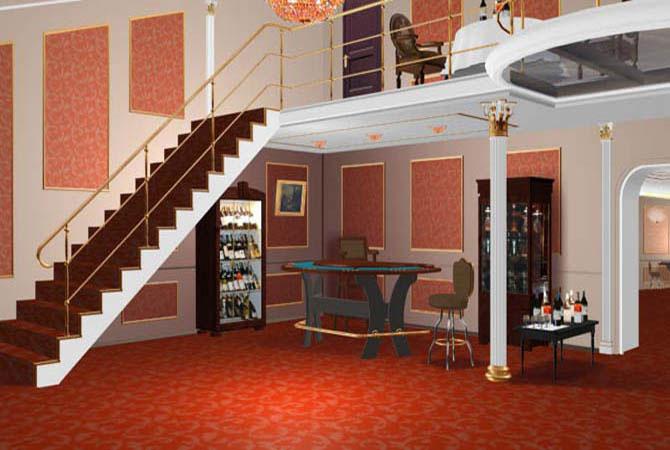 проекты ремонта квартир фото: