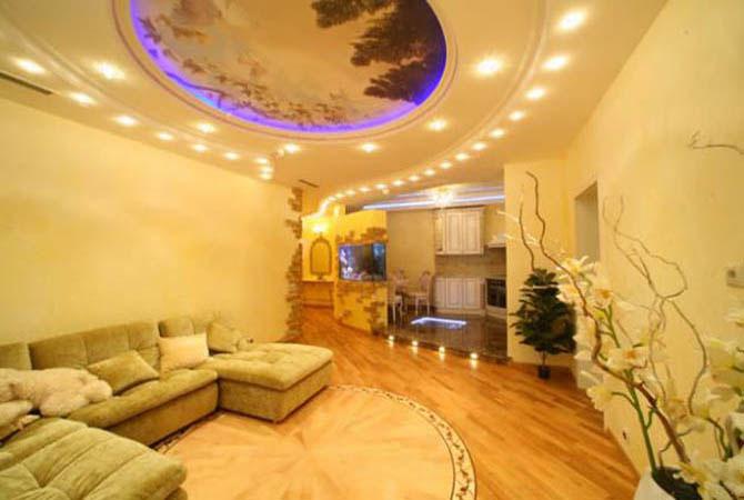 Дизайн комнаты 9 м.кв