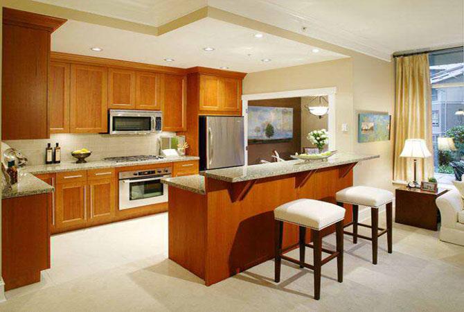 Ремонт дизайн кухня квартиры проэкт
